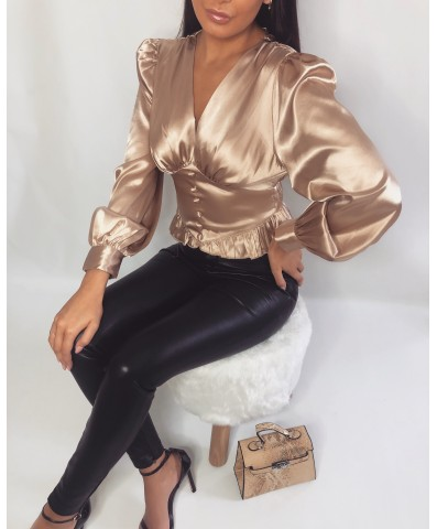 The OH SO DEVINE Top