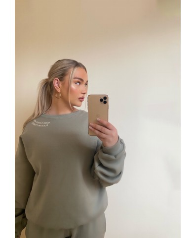 THE SAGE SWEATSHIRT