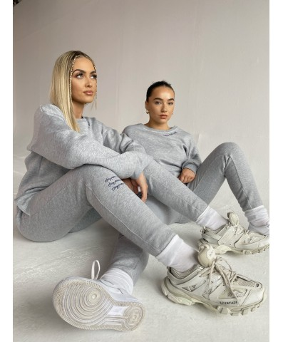 THE ENERGY JOGGERS